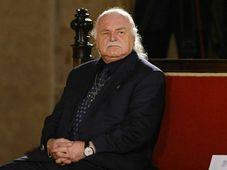 Milan Knížák, foto: ČTK