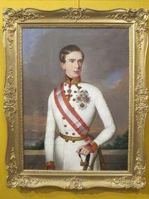 José II, el hijo de María Teresa