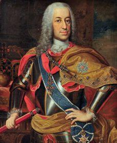 Kurfürst Karl Albrecht (Foto: Public Domain)