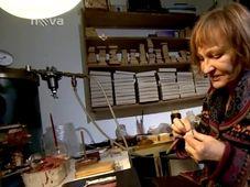 Jarmila Mucha Plocková, photo: TV Nova / YouTube