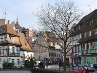 Strasbourg, photo: M.Strīķis, CC BY 3.0