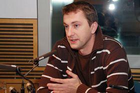 David Ondráčka, photo: Šárka Ševčíková