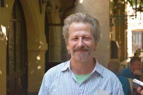 Stanislav Derous (Foto: Ondřej Tomšů)