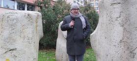 Pavel Karous, photo: ČRo