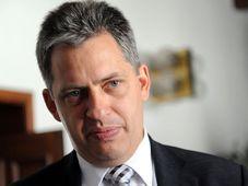 Jiří Dienstbier, photo: Filip Jandourek
