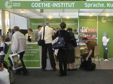 """Buchmesse """"Svět knihy"""" (Foto: YouTube)"""