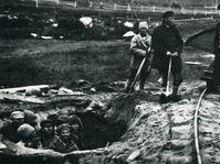 Goulag, photo : Public Domain