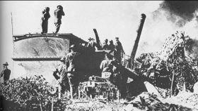 Erster Weltkrieg - První světová válka (Foto: ČT24)