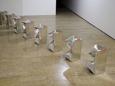 Installation von Tomáš Moravec (Foto: Archiv der Westböhmischen Galerie in Pilsen)