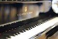 Klavír (Foto: Jakub Čížek)