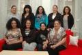 Vedoucí ženských skupin Jileha na setkání v Praze (Foto: Jana Šustová)
