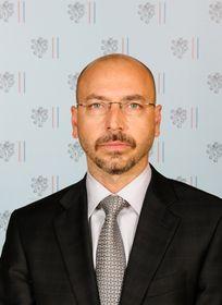 Petr Hladík, photo: MZV ČR