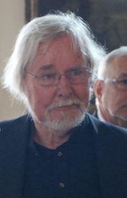 Jürgen Serke (Foto: Archiv des Tschechischen Rundfunks - Radio Prag)