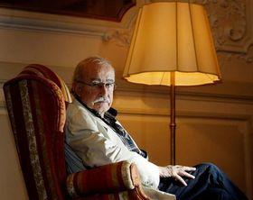 Juraj Herz, foto: Press Service MFF KV