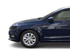 Škoda Octavia 1.0 Асtive, фото: Официальный сайт компании Škoda