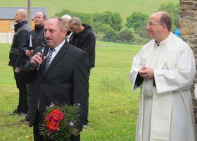Pavel Valdman (links). Foto: Martina Schneibergová