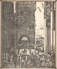 Prague, 1848