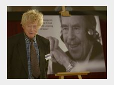 Roger Scruton, photo: CTK