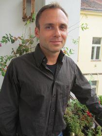 Martin Nekola, photo: David Vaughan