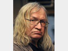 Ivan Martin Jirous (Foto: ČTK)