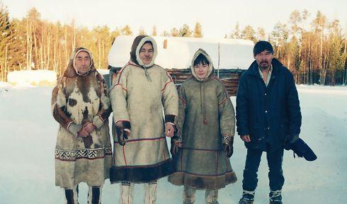 Манси, фото: Томаш Боукал
