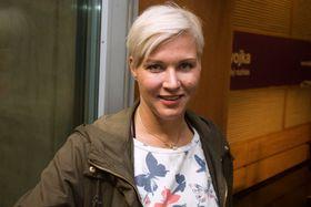 Дагмар Геррманова (Фото: Адам Кебрт, Чешское радио)