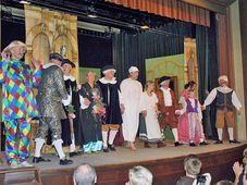 Divadelní soubor Vlastenecká omladina
