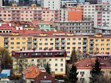 Квартиры в Праге, фото: Филип Яндоурек, ЧРо