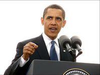 Barack Obama, April 5, 2009