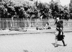 La famine en Ukraine, photo: Alexander Wienerberger, CC BY-SA 3.0