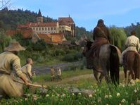 Kingdom Come: Deliverance, фото: Архив Warhorse Studios