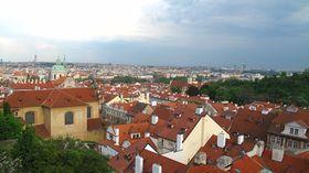 Prague, photo: Katerina Ajzpurvit