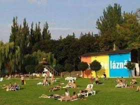 Žluté lázně, foto: CzechTourism
