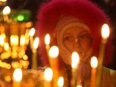 Православное Рождество, Фото: ЧТК