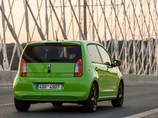 Škoda Citigo, photo: Škoda Auto