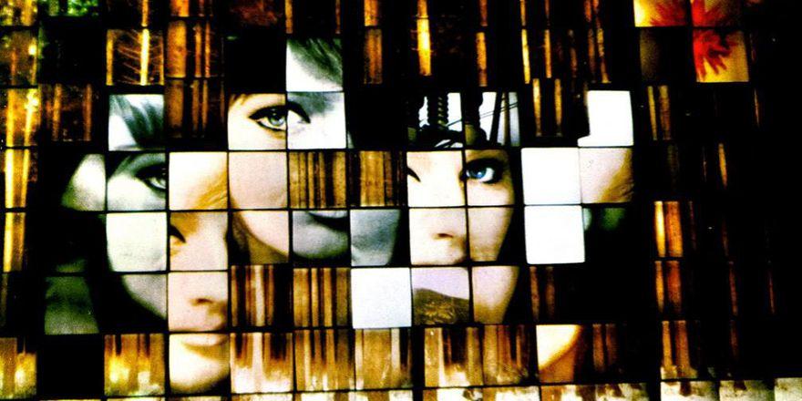 Polyecran, foto: archivo de EXPO 1967