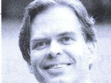 Ulrich Backofen
