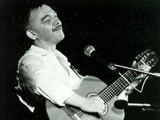 Karel Kryl, foto: Václav Sláma