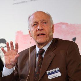 Jacques Rupnik, photo: Forum 2000