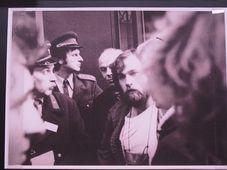 """Ausstellung """"Ivan Kyncl – Rebell mit der Kamera"""" (Reprofoto: Martina Schneibergová, Archiv des Tschechischen Rundfunks - Radio Prag)"""