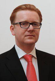 Petr Mlsna, foto: archivo de la Oficina del Gobierno Checo