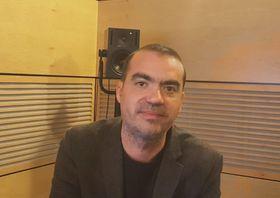 Benoît Meunier, foto: Ondřej Tomšů