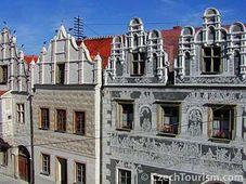Slavonice, photo: CzechTourism