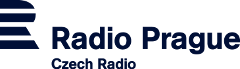 Radio Prague logo PNG