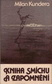 'Le Livre du rire et de l'oubli', photo: 68 Publishers