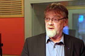 Stanislav Štech (Foto: Jan Bartoněk, Archiv des Tschechischen Rundfunks)