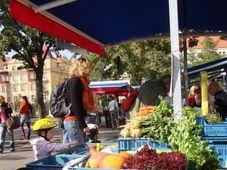 Foto: página web oficial de Farmářské tržiště