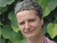 Alena Zemančíková, photo: Větrné mlýny