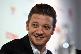 Jeremy Renner, photo: CTK