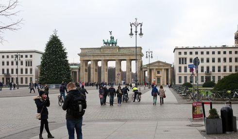 Berlin gilt als eines der beliebtesten Reiseziele der Tschechen (Foto: Ron Porter, Pixabay / CC0)